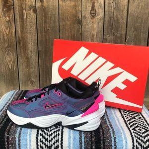 Nike M2K Tekno SE Women's Training Shoes.